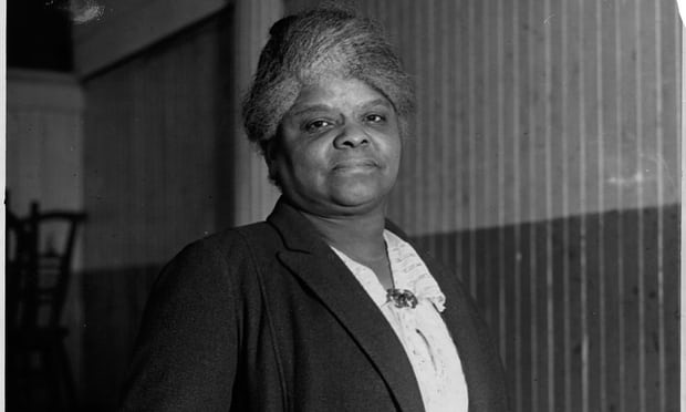 Ida B Wells: the unsung heroine of the civil rights movement | The Guardian